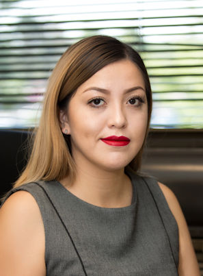 Yesenia Cano - Izaguirre Law Firm